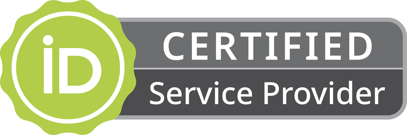 Certified ORCID Service Provider